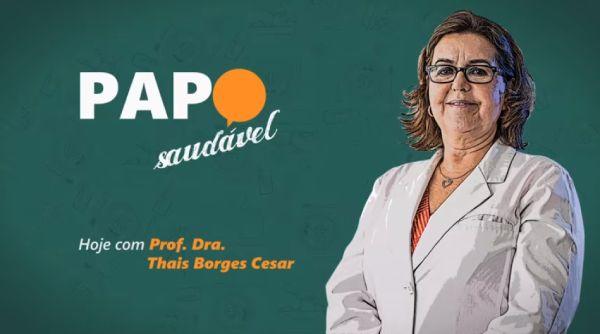 Papo SaudávelEP02: Suco de laranja como aliado das dietas