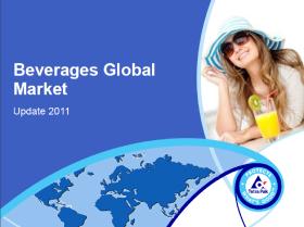 Beverages Global Market 2011