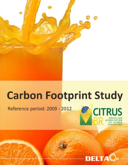 Estudo Pegada de Carbono